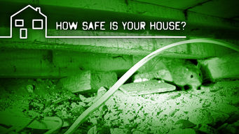 How Safe Is Your House? (2014)