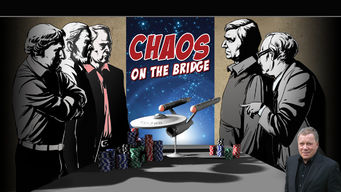 Chaos on the Bridge (2014)