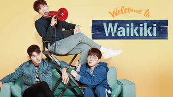Welcome to Waikiki (2018)