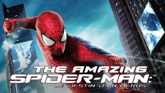 The Amazing Spider-Man : Le Destin d'un héros (2014)