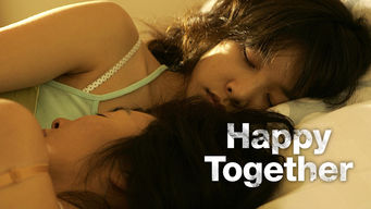 Happy Together (2008)