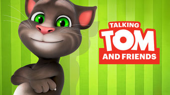 Talking Tom and Friends (2016)