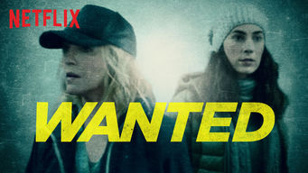 Wanted (2017)