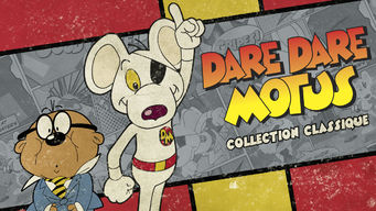 Dare Dare Motus: Collection Classique (1982)
