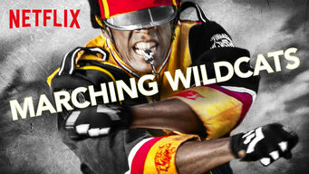 Marching Wildcats (2018)