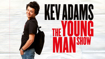 Kev Adams The young man show (2011)