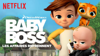 Baby Boss : les affaires reprennent (2018)