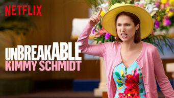 Unbreakable Kimmy Schmidt (2018)