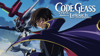 Code Geass - Lelouch of the Rebellion (2006)
