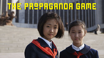 The Propaganda Game (2015)