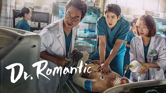 Dr. Romantic (2016)