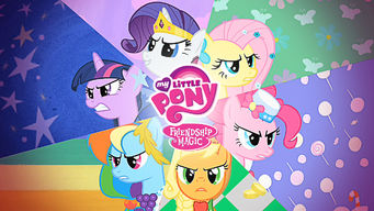 My Little Pony: Friendship Is Magic (2016)