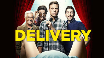 Delivery (2014)
