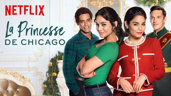 La Princesse de Chicago (2018)