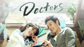 Doctor Crush (2016)