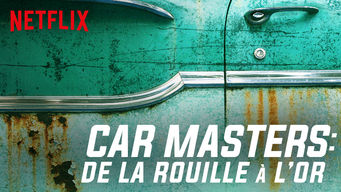 Car Masters : De la rouille à l'or (2018)