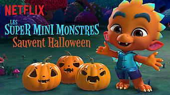 Les super mini monstres sauvent Halloween (2018)