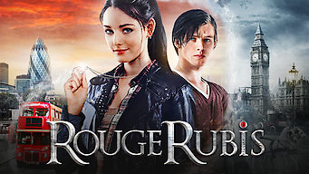Rouge rubis (2013)