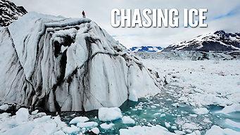 Chasing Ice - Climat en péril : la preuve par l'image (2012)