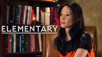 Elementary (2017)