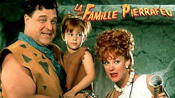 Les Pierrafeu (1994)