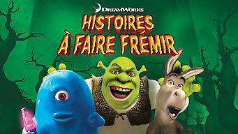 DreamWorks: Histoires à faire frémir (2009)
