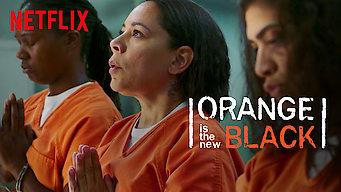 Orange Is the New Black (2018)