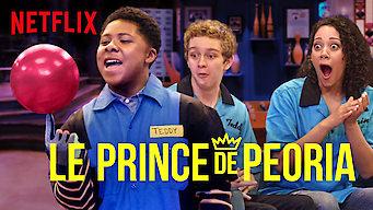 Le Prince de Peoria (2018)