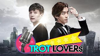 Trot Lovers (2014)