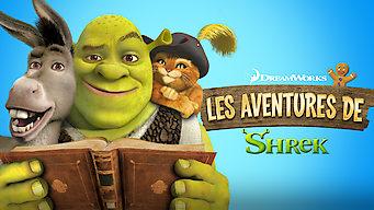 DreamWorks: Les aventures de Shrek (2012)