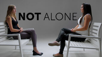 Not Alone (2017)