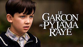 Le garçon au pyjama rayé (2008)