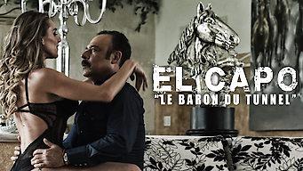 El Capo : le baron du tunnel (2016)