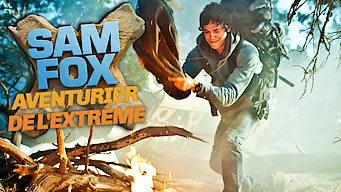 Sam Fox : aventurier de l'extrême (2014)