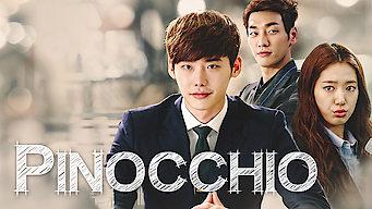 Pinocchio (2014)