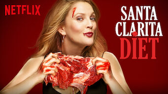 Santa Clarita Diet (2019)