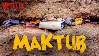 Maktub (2018)