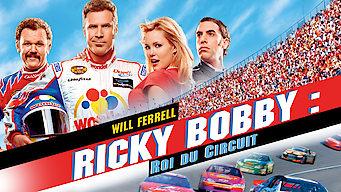 Ricky Bobby : roi du circuit (2006)