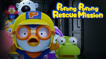 Pororo, mission sauvetage (2014)
