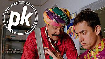 PK (2014)