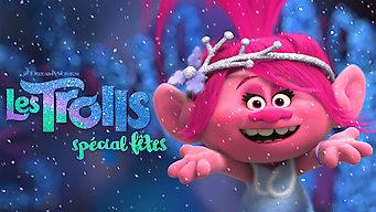Les Trolls : spécial fêtes (2017)