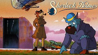 Sherlock Holmes (1985)