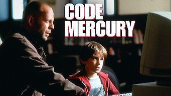 Code Mercury (1998)