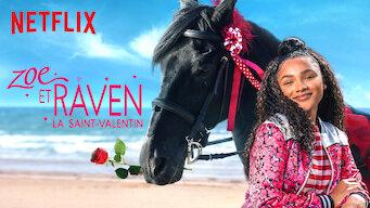 Zoe et Raven : La Saint-Valentin (2019)