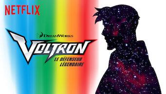 Voltron : Le Défenseur légendaire (2018)