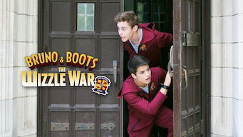 Bruno and Boots: The Wizzle War (2017)