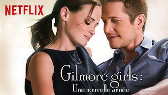 Gilmore Girls : Une nouvelle année (2016)