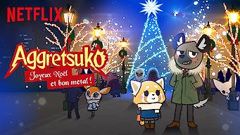Aggretsuko : Joyeux Noël et bon metal ! (2018)