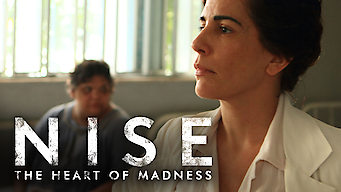 Nise - The Heart of Madness (2016)