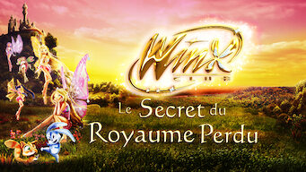 Winx Club : Le Secret du royaume perdu (2007)